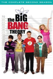 The Big Bang Theory: Temporada 2