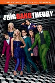 The Big Bang Theory: Temporada 6