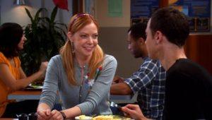 The Big Bang Theory: 2×6