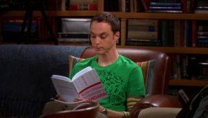 The Big Bang Theory: 1×17