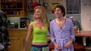 The Big Bang Theory: 1×7