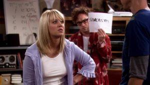 The Big Bang Theory: 1×2