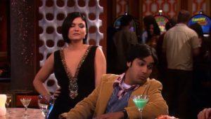 The Big Bang Theory: 2×21