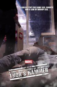 Marvel One-Shot: Algo divertido ocurrió de camino al martillo de Thor