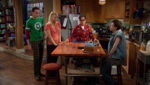 The Big Bang Theory: 1×10