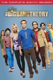 The Big Bang Theory: Temporada 8
