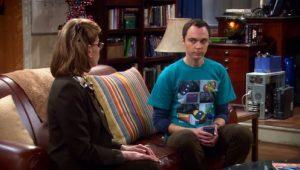 The Big Bang Theory: 2×15