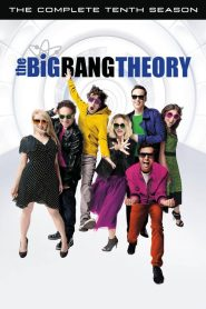The Big Bang Theory: Temporada 10