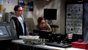 The Big Bang Theory: 1×3