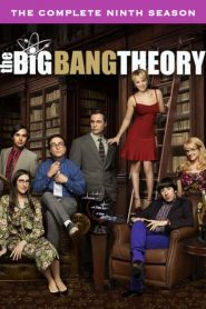 The Big Bang Theory: Temporada 9