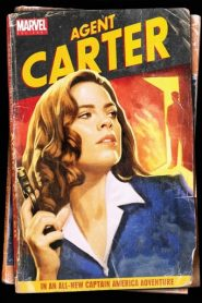 Marvel One-Shot: Agente Carter