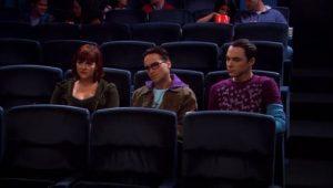 The Big Bang Theory: 2×9