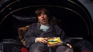 The Big Bang Theory: 2×12