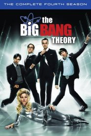 The Big Bang Theory: Temporada 4