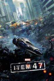 Marvel One-Shot: Artículo 47