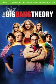 The Big Bang Theory: Temporada 7