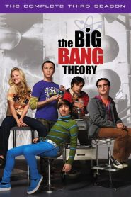 The Big Bang Theory: Temporada 3