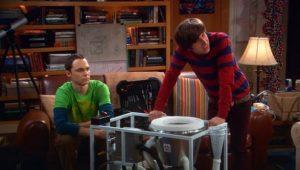 The Big Bang Theory: 2×22