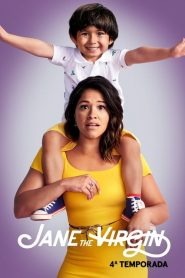 Jane the Virgin: Temporada 4