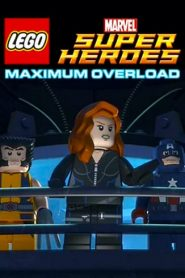 LEGO Marvel Super Heroes: Maximum Overload