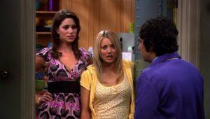 The Big Bang Theory: 1×15