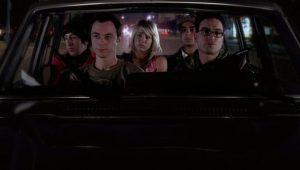 The Big Bang Theory: 1×1