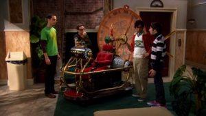 The Big Bang Theory: 1×14