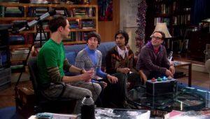 The Big Bang Theory: 1×13