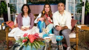 Jane the Virgin: 4×16